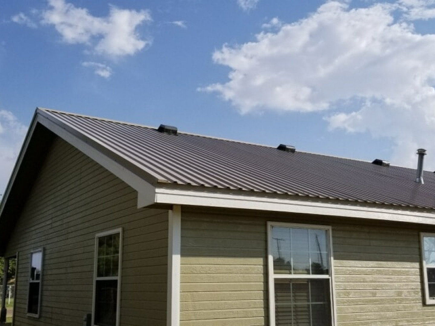 Need a New Roof in Seminole & Odessa, TX & Hobbs, NM?