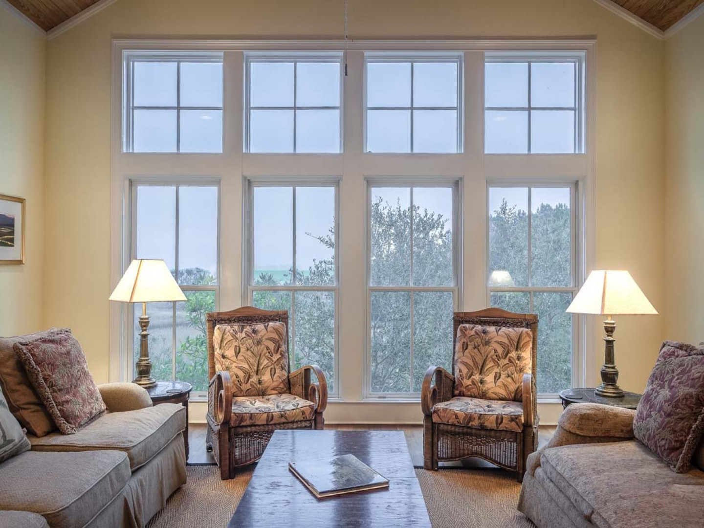 Say Goodbye to Dull, Drafty Windows